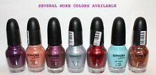 Sephora By OPI Nail Polish Lacquer .5 oz several colors available **