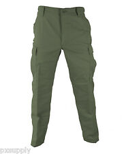 bdu pants olive green poly cotton rip stop battlerip propper f5201 various sizes