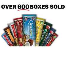 Quest Protein Bars 12 Count Boxes in Any Flavor including Natural Bars