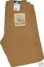 Dickies  ' 1939RBD '  Rinsed Brown Duck  Relaxed Fit   Carpenter   W 26  to W 44