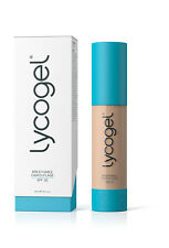 Lycogel Breathable Camouflage Foundation SPF30 - 3 NEW Shades