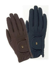 Roeckl Chester Gloves Multiple Sizes and Colors, NEW!!