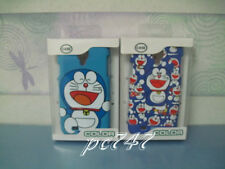 Doraemon Front & Back Hard Cover case for Samsung Galaxy S4 i9500 w/SP