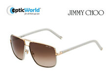Jimmy Choo CARRY Authentic Designer Sunglasses with Case (All Colours)