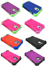 Cell-Nerds NerdShield GRIP Case Cover for T-Mobile Samsung Galaxy S2 (SGH-T989)