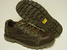 NEW Mens CATERPILLAR CAT Protocal P73648 Oxford Oil Resistant Work Shoes