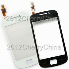 New Touch Screen Digitizer Panel For Samsung Galaxy mini 2 S6500 GT-S6500 Jena