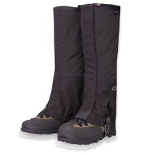 Outdoor Research Mens Crocodiles Backcountry Alpine Gore-tex Gaiters Sizes S-XXL