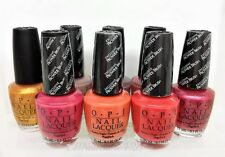 OPI Nail Lacquer- Discontinued- JAPANESE Collection - Pick any Shade