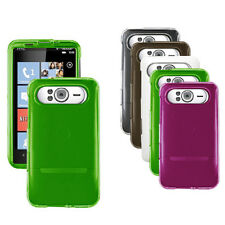 Snap On Crystal Hard Cover Shell Case for HTC HD 7 / HD7S
