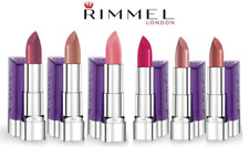 Rimmel Moisture Renew Lipstick Various Shades Full size -NEW