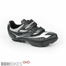 Diadora Escape 2 MTB Clipless Shoes Black NEW