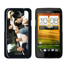One Direction 1D Directioner Harry cover case for HTC One X phone protector