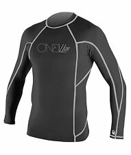 O'Neill Men's Wetsuits Basic Skins Long Sleeve Crew
