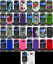Pantech Link II P5000 (AT&T) Faceplate Phone Cover DESIGN/COLOR Case