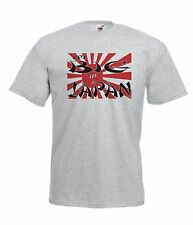 IM BIG IN JAPAN music present NEW Boy Girls Kids size T SHIRT TOP Age 1-15 Years
