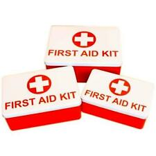 Traditional First Aid Box, Cake Tin, Biscuit Box