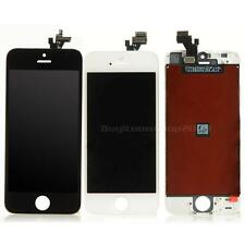 Replacement LCD Display+Touch Screen Digitizer Assembly Fit For iPhone 5 5G BYWG