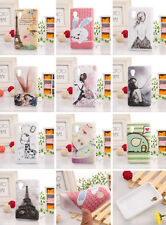 CUTE TPU Silicone Protection Case COVER BACK SKIN For LG Optimus L4 II E440 E445