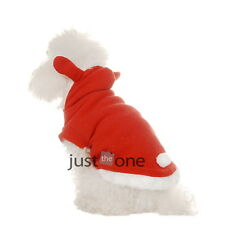 Multi Styles Pet Dog Cat Clothes Coat Puppy Polar Fleece Hoodie Outfits Sweater