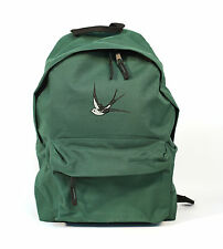 Swallow Fly Bag Back pack Streetwear Hipster Tumblr Hype School College Uni BP9