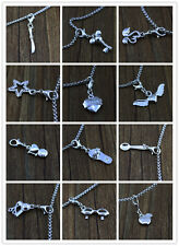 hot 24 styles Dangle for Floating Charm Living Locket Chains&Charm Bracelets