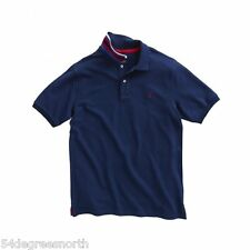 Joules Woody Classic Mens Polo Shirt (Q) - Navy   Many Sizes