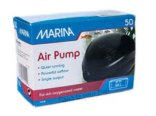 Hagen marina air fish tank aquarium pump  50 / 75 / 100 / 200