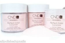 CND ✿ RETENTION+ PERFECT COLOR ✿✿✿ ACRYLIC SCULPTING POWDER  All Sizes & Colours