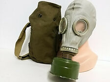 GP-5 Soviet Russian NEW Rubber Gas Mask ALL SIZES Fancy Dress Costume Vintage