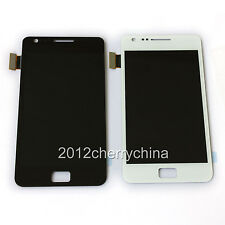 New LCD Touch Digitizer Screen Assembly Display For Samsung Galaxy S 2 i9100