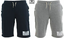 Weekend Offender Men Casual Jogger Rope Shorts Sweat Fleece Bottom Running Pant