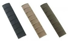 Magpul XT Textured Rail Covers -  choice of black, FDE, foliage or OD - 2 PACK
