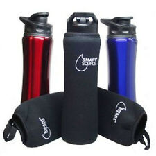 Water Bottles 3Pk Sports Hiking Cycling Bicycle Camping Gym Hydration Exercise