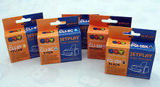 4 CLI8 & PGI5Bk CHIPPED Ink Cartridges compatible with CANON PIXMA printers