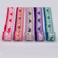 Neotrim French Picot Edge Feather Design Style Pretty Ribbons Online By the Yard