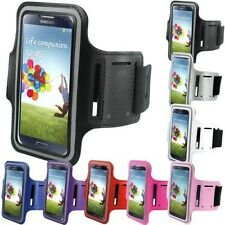 Premium Running Jogging Sports GYM Armband Case Cover for Samsung Galaxy S4 S3