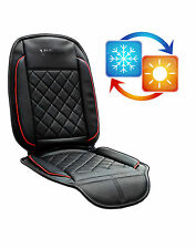 Viotek Tru-Comfort Heated Car/Truck/SUV Cushion Butt Warmer & Cooler Seat Cover
