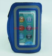 Running Jogging Sports GYM Armband Case Cover Holder for Apple iPod Nano 7th Gen