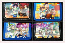 Lot Cartoon Toy 3 Children Handbags Purses Wallets bags Christmas Gifts J12