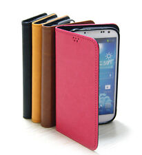 Samsung Galaxy Note 3 Neo (N750) Wallet Case,Flip Cover,Credit Card,Skin,anq