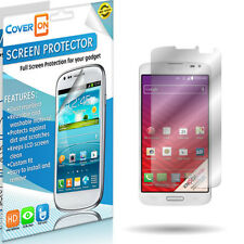 For LG Volt or LG F90 Clear Screen Protector Flim Guard HD Optical Quality