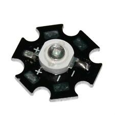 High-Power LED 3W Star-LED 20mm x 6,8mm ; verschiedene Farben