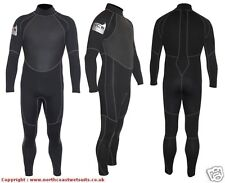 Full Surf Wakeboard Sail Waterski Wetsuit 32 mm