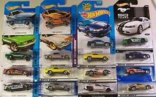 Hot Wheels Wholesale Lot Ford Mustang 1:64 Scale Die Cast Cars (HW9999)