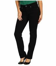 Levi's mid rise skinny jeans black women's sizes 4, 14 NEW