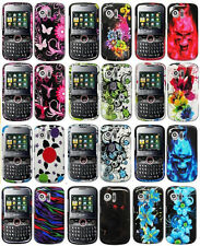 LOTS OF 3 items FOR Huawei Pinnacle M635 / Pillar M615 Phone Cover DESIGN Case