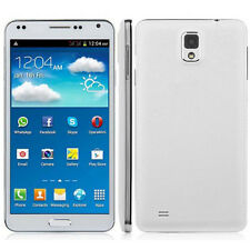 """5.5""""Android4.2 2Core Unlocked Cell Phone AT&T T-Mobile 3G/GSM 2Sim Straight talk"""