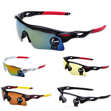 Sport Unique Unisex Outdoor Cycling Bicycle Goggles Eyewear Eyeglass Sunglasses