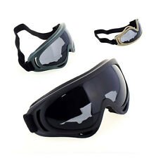 Military Goggle Motorcycle Riding Padde Goggle Motocross Glasses CS outdoor Game